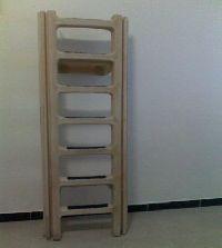 GRP Handmade Ladder Systems