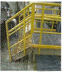 GRP Handrails