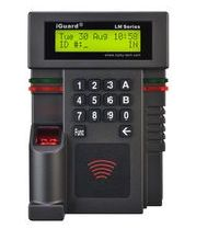Iguard Biometric Web Based Access Control Stanalone System