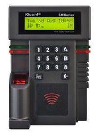 Iguard Biometric Web Based Access Control Centralized System