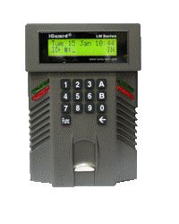 Ig-lm520-sc Iguard Smartcard Web Based Access Control System