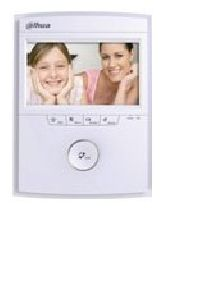 VTH1510AS - 7inch Color IP Indoor Monitor