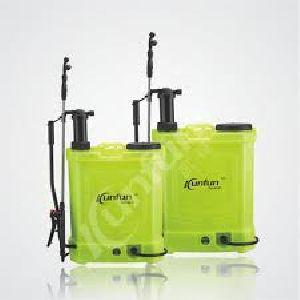 2 In One Kunfun Battery Sprayer