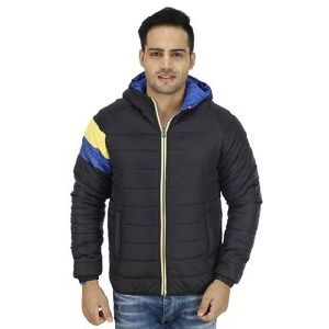 Soc 109 Reversible Quilted Jacket