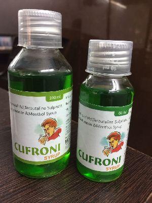 Ambro Terbutaline Cough Syrup