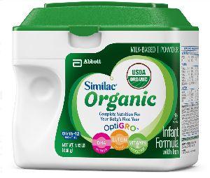 Similac Advance Non-gmo Infant Formula Powder