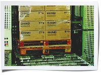 Pallet Continuous Vertical Conveyor