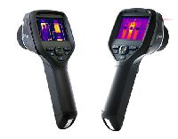 Compact Infrared Thermal Imaging Camera
