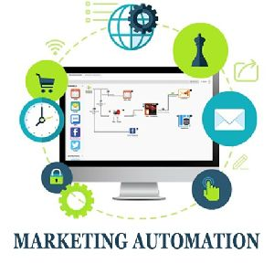 Marketing Automation Services