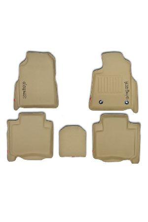 3d Sportivo Floor Mat