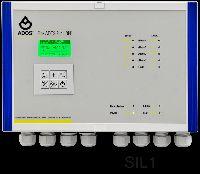 Channel Gas Sensor System