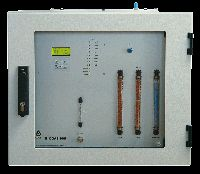 Multichannel Gas Analyser