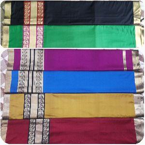 Art Silk Cotton Sarees