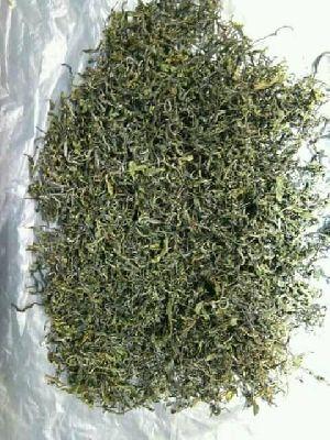Organic Handmade Green Tea