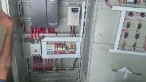 Switch Control Panel