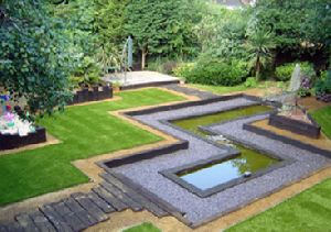 Artificial Garden Installation Services