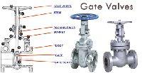 Industrial Gate Valves