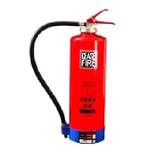 Cartridge Type Fire Extinguishers