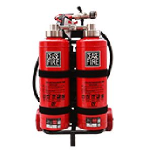Watermist Fire Extinguishers