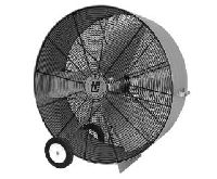 High performance grade fan