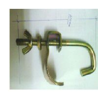 Pressed Steel Clamps