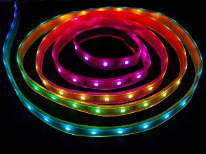 Lpd8806 32 Digital Rgb Led Weatherproof Strip Light