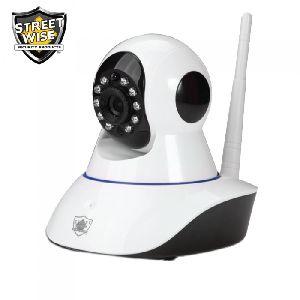 Streetwise IP Wireless Camera
