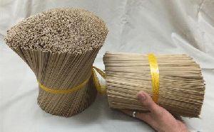 Round Bamboo Stick