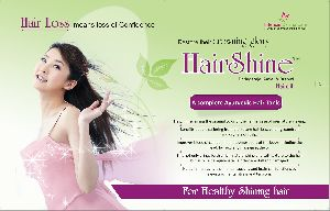 Hairshine Hair Oil