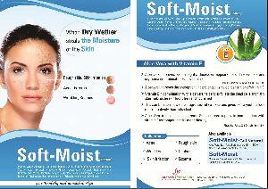Soft Moist Natural Gel