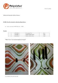 Optical White Woven Fabrics