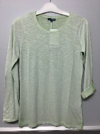 Ladies Cold Pigment Dyed T-Shirt
