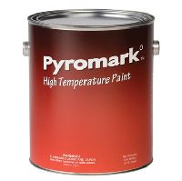 Pyromark High Temperature Paint