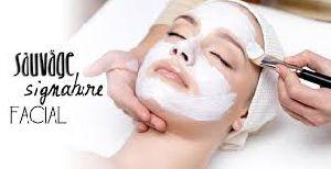 Signature Facial Services