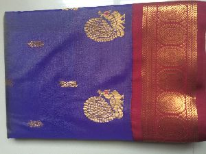 Powerloom Sarees