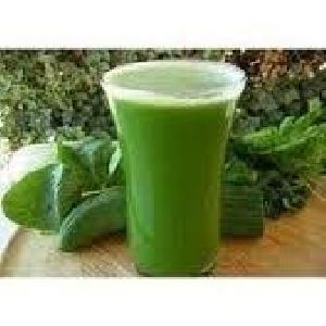 Aloe Vera and Triphala Juice