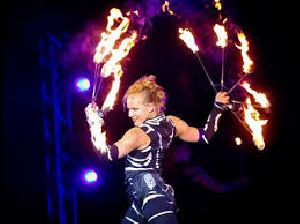 International Russian Dance Groups Event Service