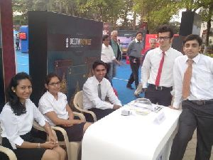 Road Shows Event Organizing Service