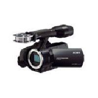 VG30H Interchangeable Lens Handycam