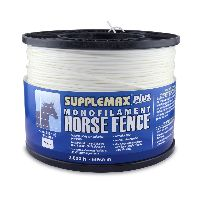 Supplemax Plus Horse Fence