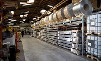 200 Series Stainless Steel