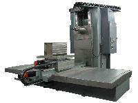 Flexible And Balanced Machine Tool
