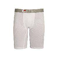 MICROMESH WHITE Boys Performance underwear