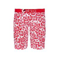 ROYALTY RED Boys Staple underwear