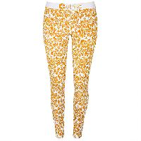ROYALTY WHITE The Lounge Pant