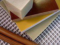 Paper Phenolic Sheet Natural