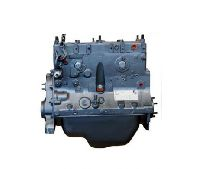 Re-manufactured Engines