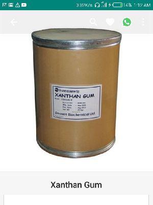 Xanthan Gum 200mesh Or Transparent