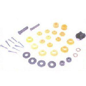 Gear Lever Full Kit