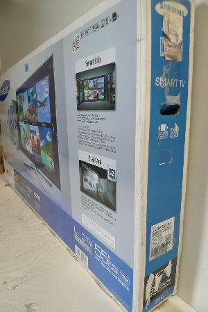 Samsung 6 Series Un55ku6300 -55-inch 4k Ultra Hd Smart Led Tv